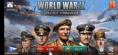 WW2: Strategy Commander image 2 Thumbnail