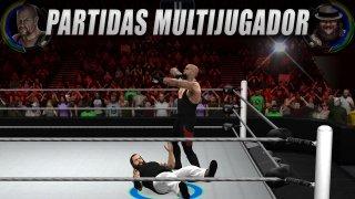 WWE 2K imagen 2 Thumbnail