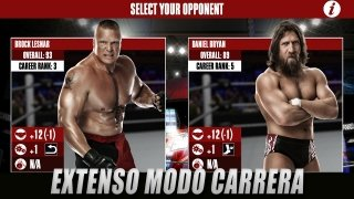 WWE 2K imagen 4 Thumbnail