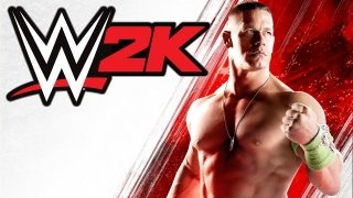 WWE 2K imagen 5 Thumbnail