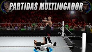 WWE 2K image 2 Thumbnail