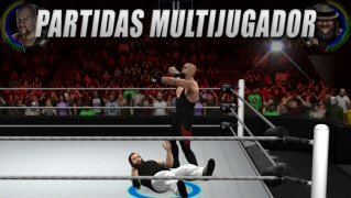 WWE 2K bild 2 Thumbnail
