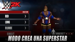 WWE 2K bild 3 Thumbnail