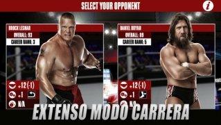 WWE 2K bild 4 Thumbnail