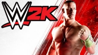WWE 2K imagem 5 Thumbnail