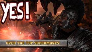 WWE Immortals image 2 Thumbnail