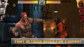 WWE Immortals image 3 Thumbnail