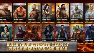 WWE Immortals imagen 5 Thumbnail