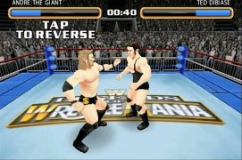 WWE Legends of WrestleMania immagine 2 Thumbnail