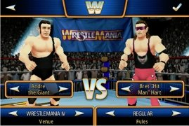 WWE Legends of WrestleMania imagem 3 Thumbnail