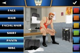 WWE Legends of WrestleMania Изображение 4 Thumbnail
