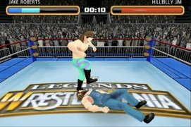 WWE Legends of WrestleMania imagen 5 Thumbnail