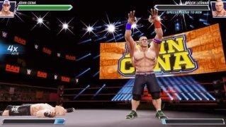 WWE Mayhem image 1 Thumbnail