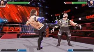 WWE Mayhem image 3 Thumbnail