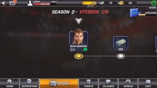WWE Mayhem imagen 6 Thumbnail