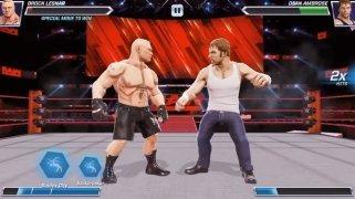 WWE Mayhem image 7 Thumbnail
