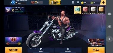 WWE Racing Showdown image 3 Thumbnail