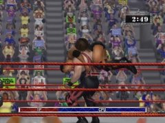 WWE Raw imagen 1 Thumbnail