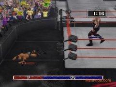 WWE Raw image 3 Thumbnail