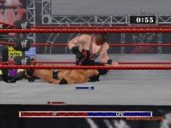 WWE Raw image 5 Thumbnail