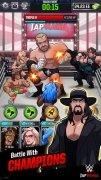 WWE Tap Mania imagen 4 Thumbnail