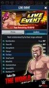 WWE Tap Mania bild 5 Thumbnail