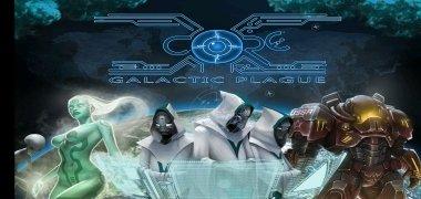 X-CORE: Galactic Plague Изображение 2 Thumbnail