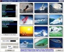X-Fusions Wallpaper imagen 1 Thumbnail