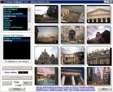 X-Fusions Wallpaper imagen 3 Thumbnail