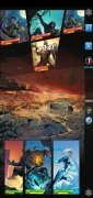 X-Hero: Idle Avengers imagen 6 Thumbnail