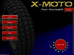 X-Moto imagen 5 Thumbnail