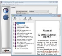 X-OOM Movies On PSP imagen 4 Thumbnail