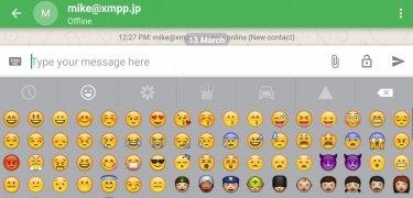 Xabber imagen 7 Thumbnail