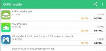 XAPK Installer imagen 1 Thumbnail