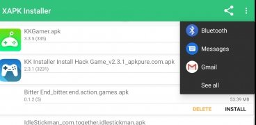 XAPK Installer imagen 2 Thumbnail