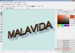Xara 3D Maker imagen 1 Thumbnail