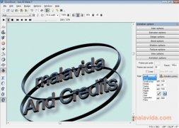 Xara 3D Maker bild 2 Thumbnail