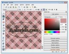 Xara3D  6.0 imagen 3