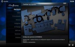 XBMC  13.2 Español imagen 2