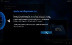 XBMC  13.2 Español imagen 3