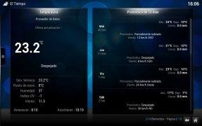 XBMC  13.2 Español imagen 4