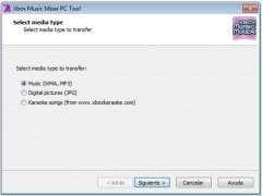 Xbox Music Mixer PC Tool immagine 2 Thumbnail