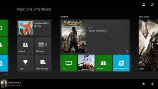 Xbox One SmartGlass imagen 1 Thumbnail