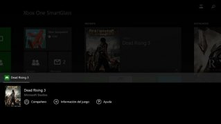 Xbox One SmartGlass imagen 3 Thumbnail