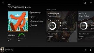 Xbox One SmartGlass immagine 4 Thumbnail