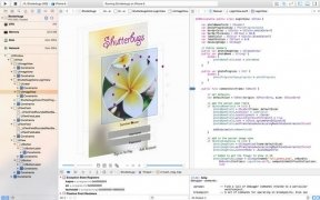 Xcode immagine 4 Thumbnail
