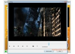 XFreesoft DVD Creator image 3 Thumbnail