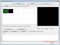 XFreesoft DVD Creator immagine 4 Thumbnail