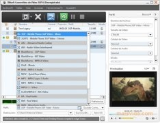 Xilisoft 3GP Video Converter bild 1 Thumbnail