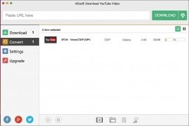 Xilisoft Download YouTube Video imagem 6 Thumbnail